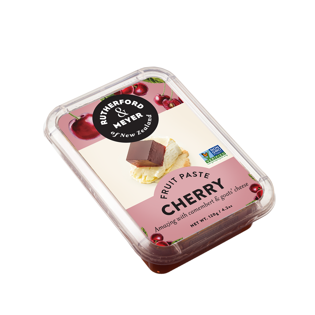Cherry Fruit Paste