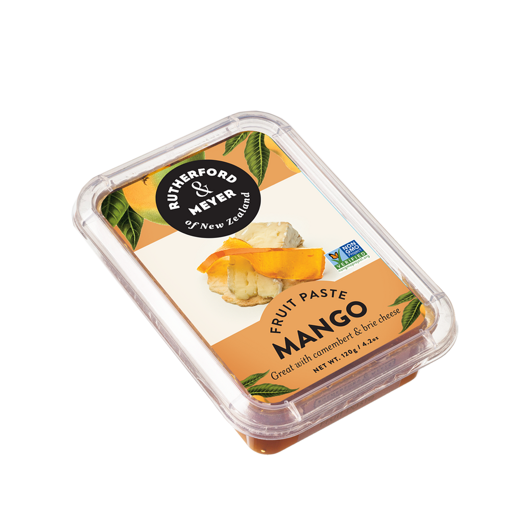 Mango Fruit Paste