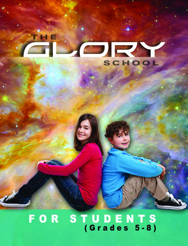 Glory School for Students (Grades 5-8)