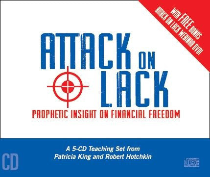 Attack on Lack - MP3 Download (Audio)