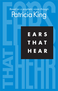 Ears That Hear - E-Book