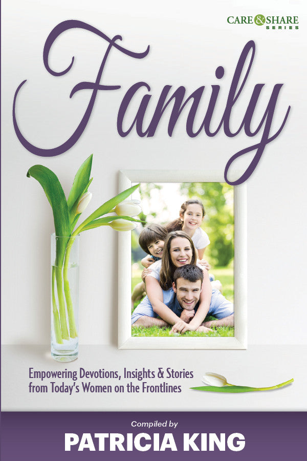 Family -Book/E-Book - Various Authors