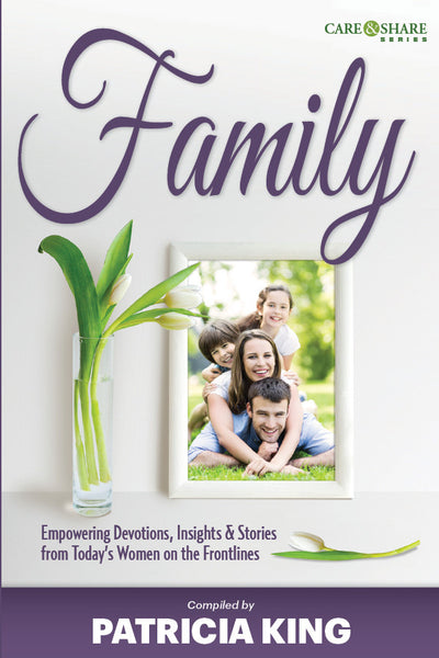Family Book/Ebook - Various Authors