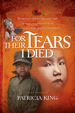 "For Their Tears I Died -  ""E-Book - PDF"" By Patricia King & Others"