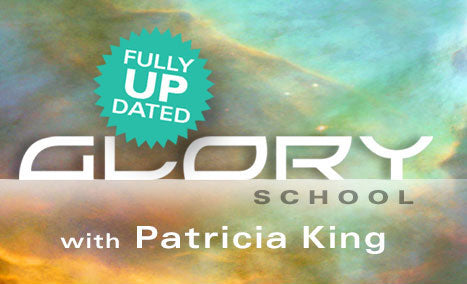 Glory School Updated - MP3 Audio Download by Patricia King