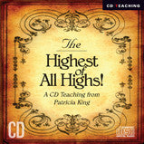 Highest Of All Highs   MP3 Download by Patricia King