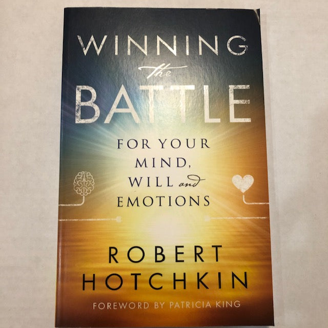 Winning the Battle by Robert Hotchkin
