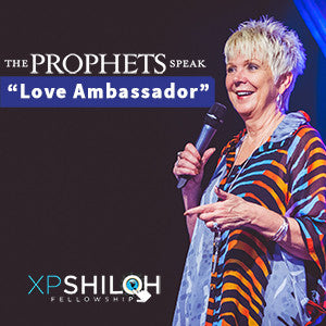 Love Ambassador MP3 Download by Patricia King