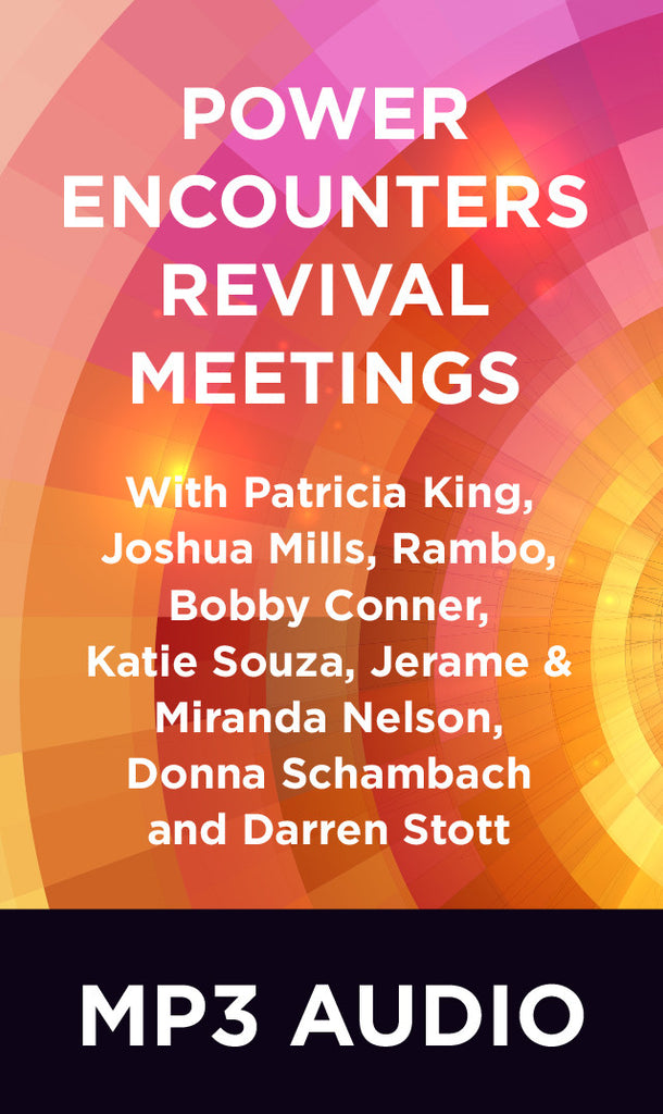 Power Encounters Revivals Meeting Digital Download