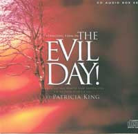 Standing Firm in the Evil Day - MP3 Download (Audio) by Patricia King