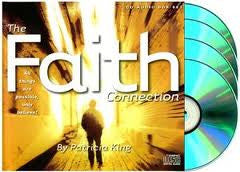 Faith Connection - MP3 Download/CD Set by Patricia King