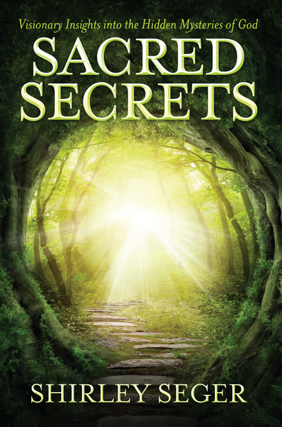 Sacred Secrets by Shirley Seger