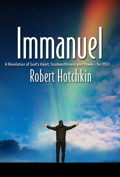 Immanuel Digital Download / DVD by Robert Hotchkin