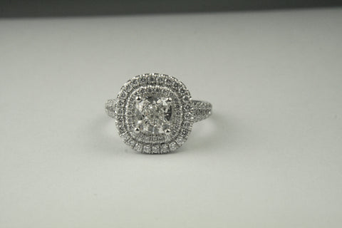 Ayk Engagement ring