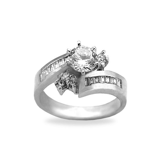 Unique Engagement Rings For Women Engagement Wedding Band Specialists In Los Angeles Modern Design