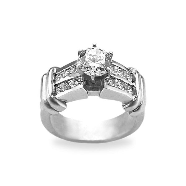 Diamond Engagement Rings Princess Cut