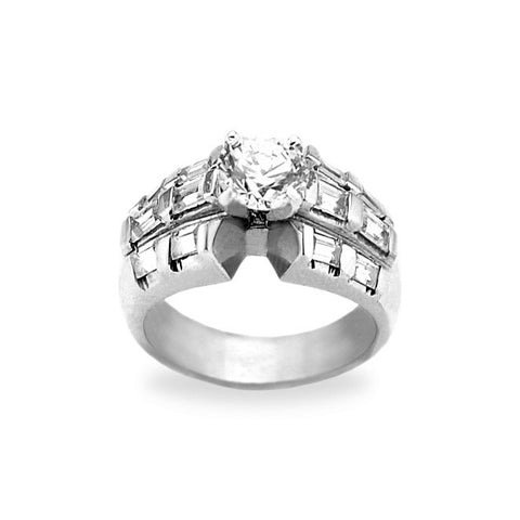 Engagement Rings Women