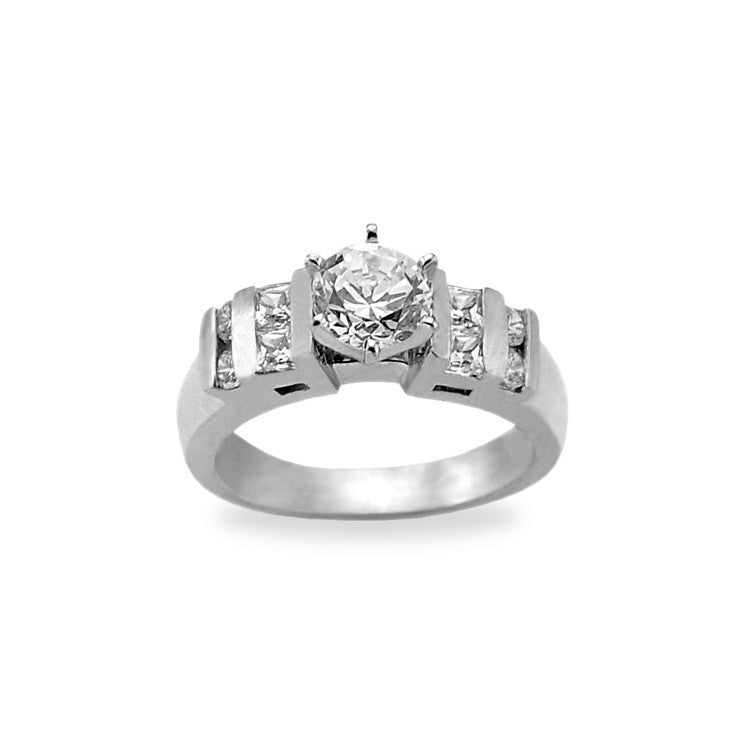 Unique Engagement Rings Engagement Wedding Band Specialists In