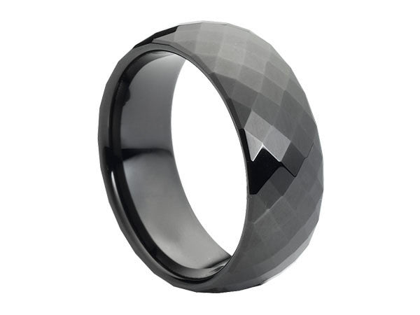 Tungsten Carbide Black