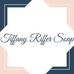 Tiffany Riffer Soap