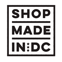 Shop Made in DC - Tiffany Riffer Soap Stockist