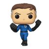 Funko Pop! Marvel: Fantastic Four - Mister Fantastic