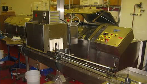 Shrink Wrap Line
