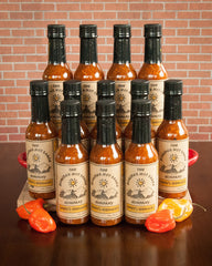 Harry's Habanero Case 12-5 oz bottles