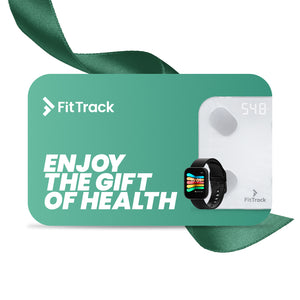 FitTrack E-Gift Card