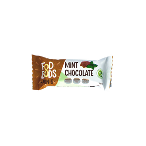 Mint Chocolate Fod Bods on Oh My Guts NZ