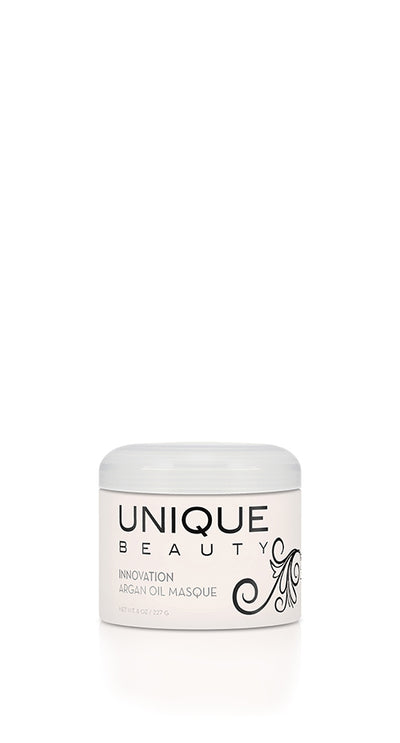 INNOVATION ARGAN OIL MASQUE