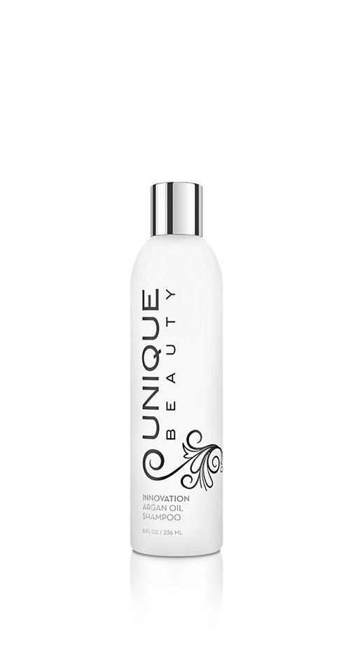 INNOVATION ARGAN OIL SHAMPOO