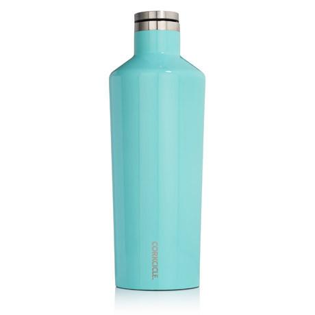 Corkcicle 60oz Canteen - Turquoise