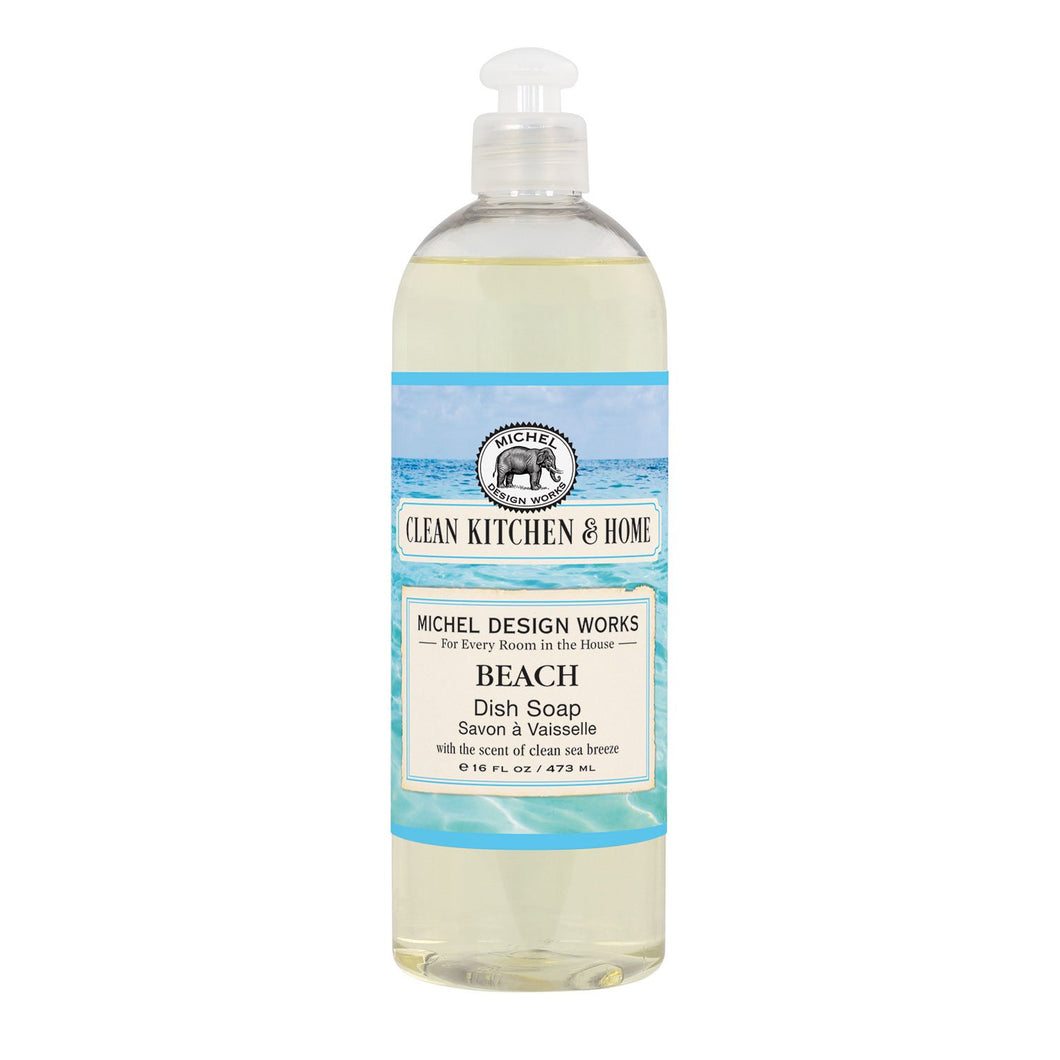 Michel Design Works Beach Dish Soap