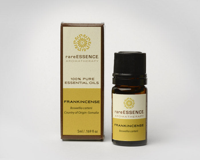 Rare Essence Wild Crafted Frankincense Essential Oil