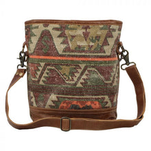Load image into Gallery viewer, Myra Bag Mosavo Shoulder Bag