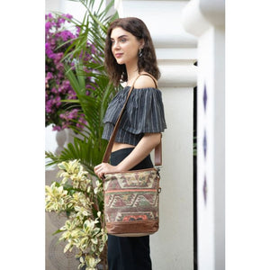 Myra Bag Mosavo Shoulder Bag