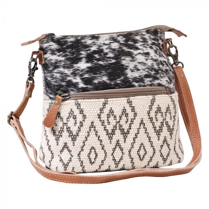Myra Bag Gloss Small & Crossbody Bag