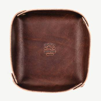 Bradley Mountain Small Valet Tray