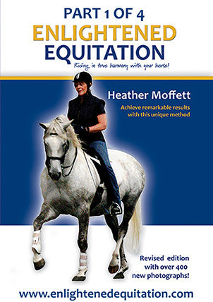 Enlightened Equitation for Kindle/iBooks: Part 1 of 4