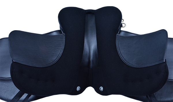 HM FlexEE Finale GP saddle underside