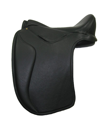 HM Vogue dressage saddle