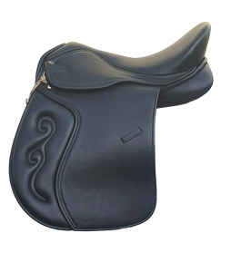 HM FlexEE Finale Deluxe VSD saddle