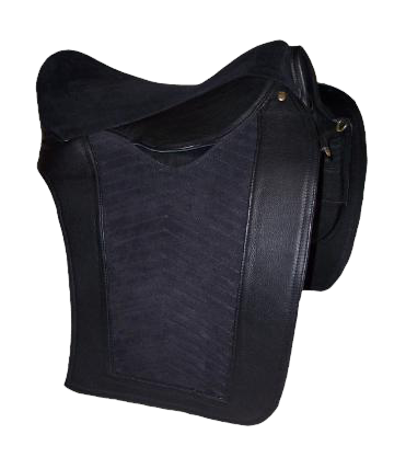 HM Vogue Iberica saddle