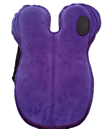 Ultra Violet HM Seatbone Saver