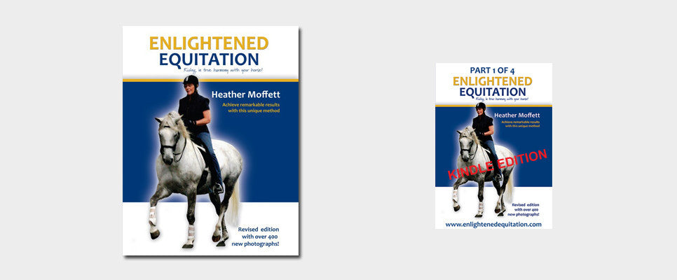 Enlightened Equitation - a kinder way to ride