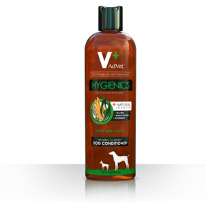 16oz. Natural Cleanse Dog Conditioner