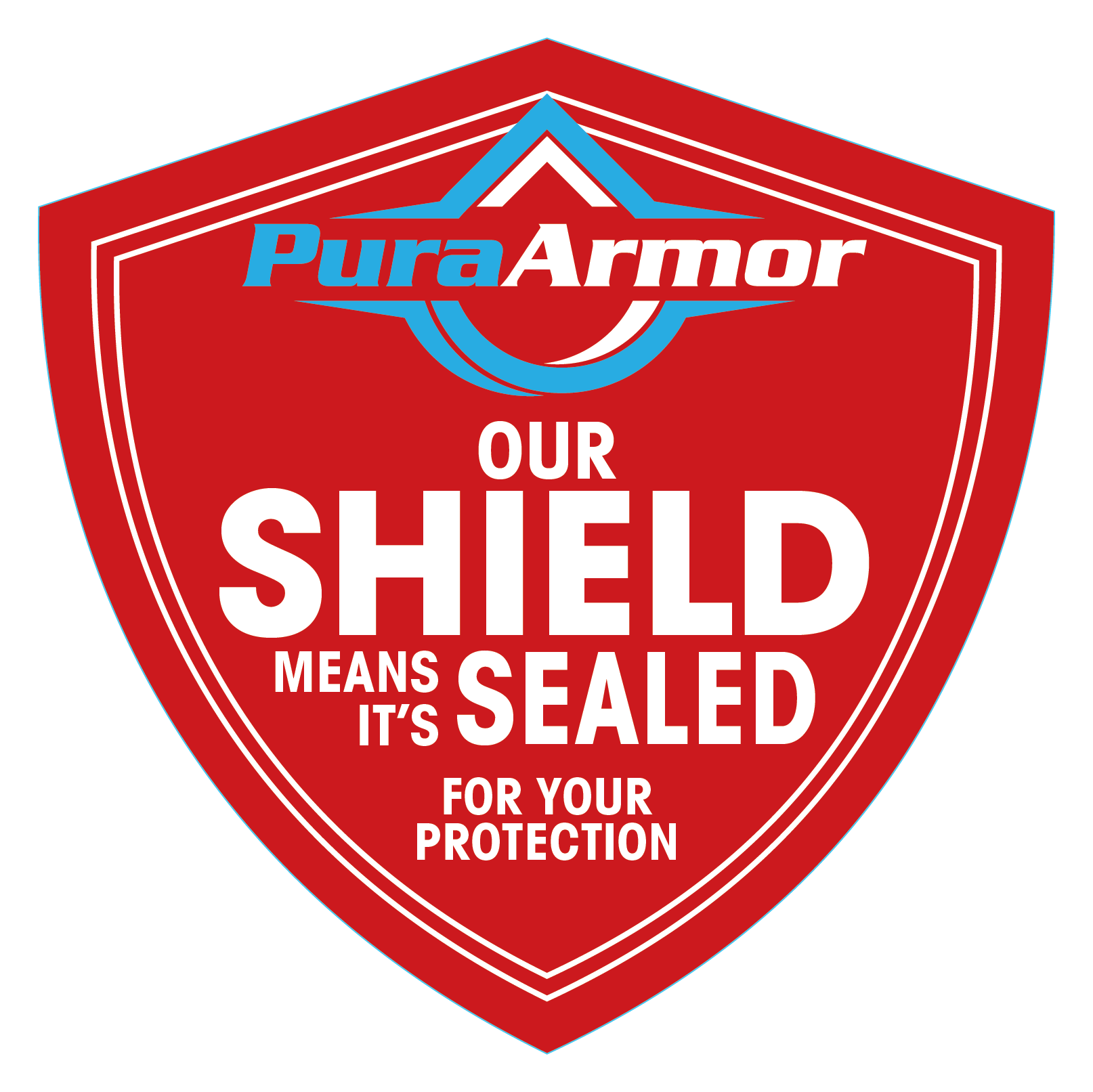 PuraArmor Security Seals