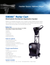 Cordless Roller Cart EM360™ Electrostatic Disinfectant Sprayer