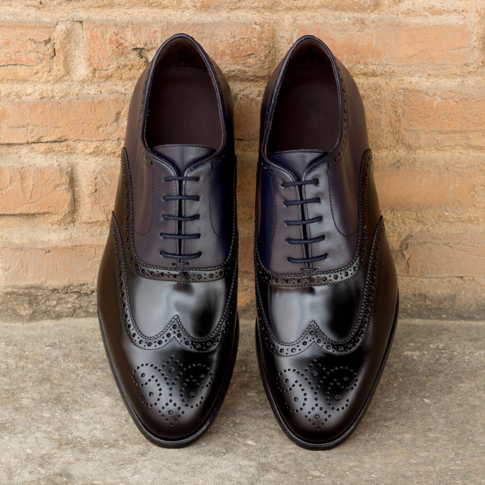 Matching Men's Dress Shoes To Your Suit: A Guide